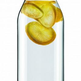 Weltbeste Karaffe: Lecker homemade Fruchtwasser mit der Luxus-Karaffe von Eva Solo