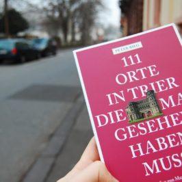 Geheimtipp-Stadtführer: Mit Geheimtipps deutsche Städte abseits des Mainstreams erkunden