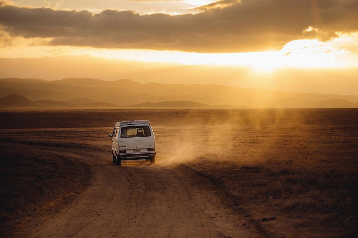 Mit Reisegeschenke verschenkt man das Gefühl von Freiheit & die Chance seine Persönlichkeit weiterzuentwickeln