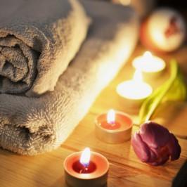 Badepralinen Set: Bei einem schönen Bad abschalten und die Seele baumeln lassen
