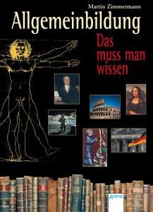 Buch Allgemeinbildung - alles was man wissen muss - ohphoria.de