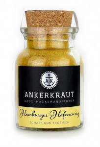 Hamburger Curry von Ankerkraut bei ohphoria.de