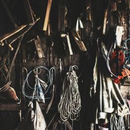"""Leatherman: Verschenke handwerkliche Unabhängigkeit – haltet die Generation """"ich reparier das"""" am Leben"""