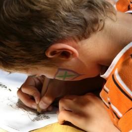 Comic selber machen: Bilder sagen mehr als 1.000 Worte..Warum also 1.000 Worte schreiben?