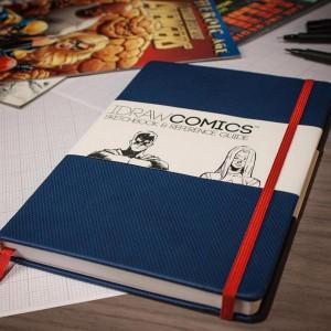 i draw comics bei ohphoria.de