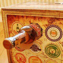 Originelle Biergeschenke: Von Bier-Adventskalender bis persönliche Bierblindverkostung