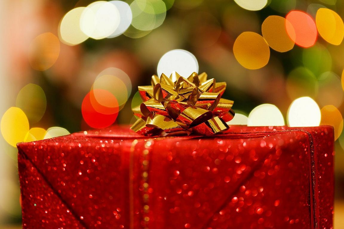 Weihnachtsgeschenkideen mit Liebe auf ohphoria.de
