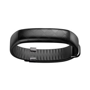 Der Fitness Tracker Jawbone 2 ist sehr schlank und eine schöne Fitness Geschenkidee - ohphoria.de