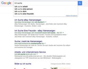 Endlich wieder eine Alternative zur Google Internetsuche mit ohphoria.de