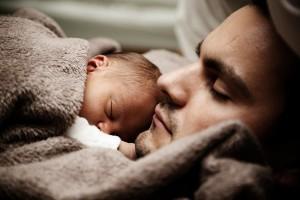 Kindergeschenke sind schön und wichtig - sie ersetzen aber keine Liebe ohphoria.de