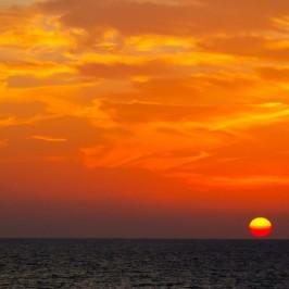 Stimmungslicht: Sonnenuntergang am Meer? Den hab ich Zuhause – Für jede Stimmung das passende Lichtschauspiel
