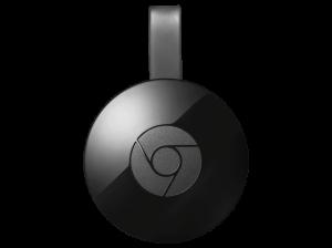 Mit dem Chromecast ganz entspannt das Videobild vom Smartphone an den TV senden - ohphoria.de