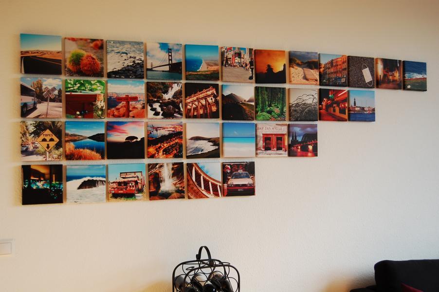 Mit den Bilderwürfeln kann man richtig kreativ sein - ohphoria.de
