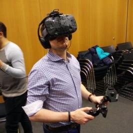 Welcome to the matrix – mit einem VR Brille Geschenk steht ein neues Zeitalter vor der Tür
