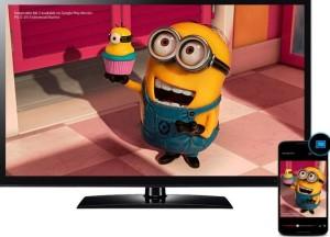 TV Geschenkideen, mit dem Chromecast das Zeitalter des digitalen Wohnzimmers einläuten mit ohphoria.de