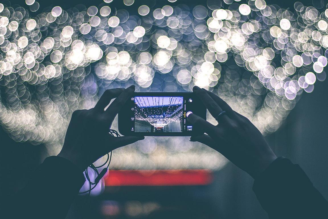 Die Kamera-Smartphone Revolution ist im vollen Gange - wir setzen noch einen drauf ohphoria.de