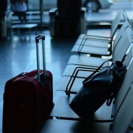 Gepäck Tracker: Ahhhh, wo ist mein Koffer? – mit dem Reise Gadget Sorgenfreiheit verschenken