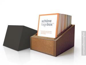 Ein Erinnerungskalender ist eine wunderschöne Geschenkidee für Valentinstag oder für Stylisten und Nostaliger - ohphoria.de