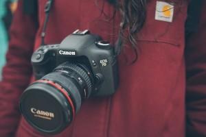 Fotografieren ist voll im Trend - mit einem Fotokurs den richtigen Umgang lernen auch! ohphoria.de