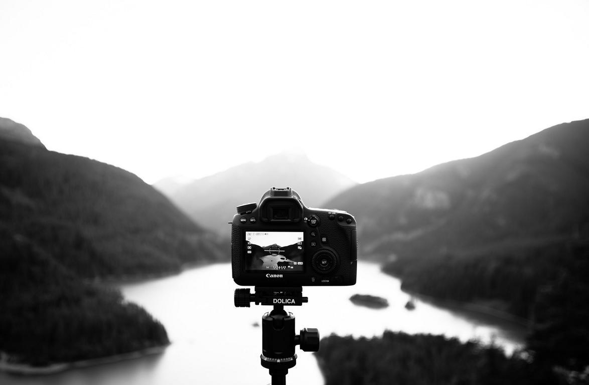 Mit der Geschenkidee Fotografieren lernen endlich die Technik verstehen und den Blick für das Motiv entwickeln - ohphoria.de