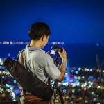 Nachtfotografie hat seine ganz eigenen Regeln die der Lichtquelle - ohphoria.de