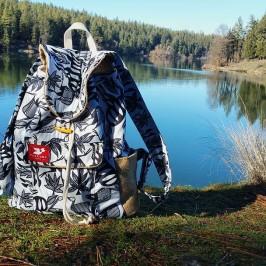 Mit Carry-a-Country Rucksäcken Bedürftige vor Ort unterstützen & Wanderlust wecken – Geschenke mit Sinn