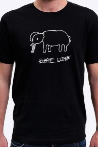 T-Shirts von Kipepeo Clothing helfen nicht nur sondern sehen auch stylish aus - ohphoria.de