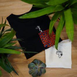 Mit einem T-Shirt die Welt verändern – soziales Engagement leicht gemacht