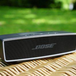 Mit einem Bluetooth Lautsprecher immer & überall den richtigen Sound dabei