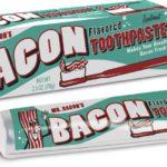 Bacon Zahnpasta