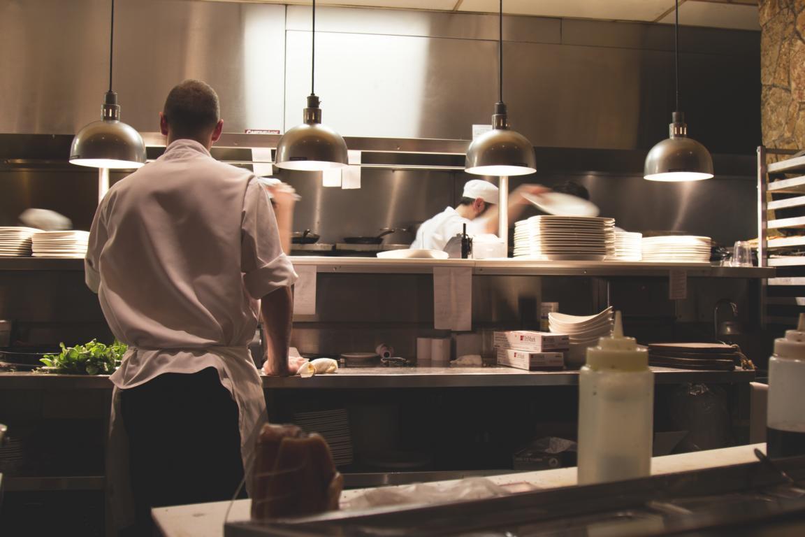 schnell und einfach kochen anstatt stundenlang in der Küche zu stehen