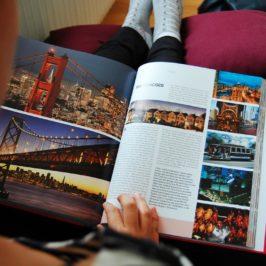 Buch Inspiration Weltreise: So schenkt man Freiheit wirklich!