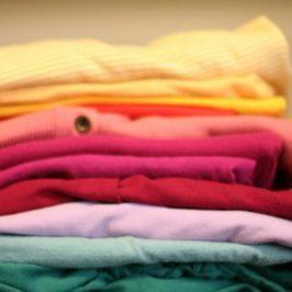 Dank Wäschefalter jede Menge Zeit & Nerven sparen – Wäsche falten 2.0