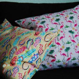 Schöne Kissen mit hippem Design & toller Geschichte #MadeInHamburg