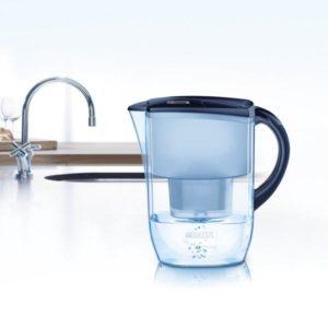 Wasserfilter für Zuhause sind praktisch und gesund