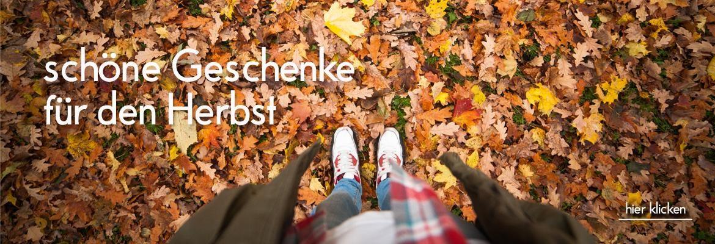 Herbstgeschenke