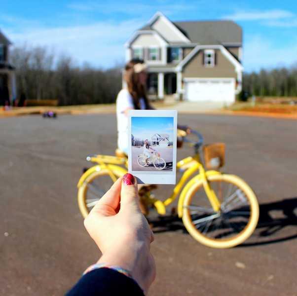 Ein Smartphone Drucker als Geschenk lässt einen Erinnerungen weiterleben