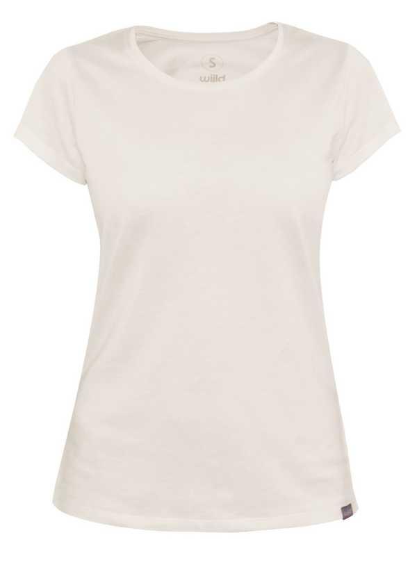 Auch die Basic Shirts haben einen super Tragekomfort