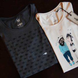 Fashion Revolution: Nachhaltige KLEIDUNG AUS HOLZ trägt sich verdammt gut!