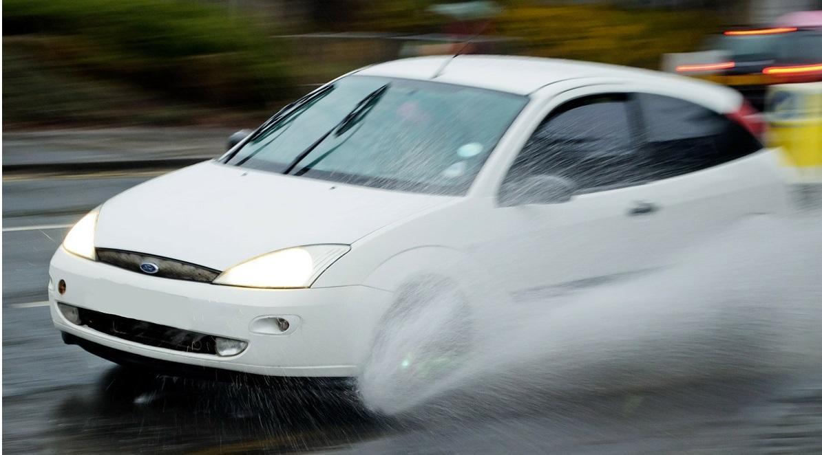 Nach einem Fahrsicherheitstraining kann man auch in gefährlichen Situationen die Ruhe bewahren