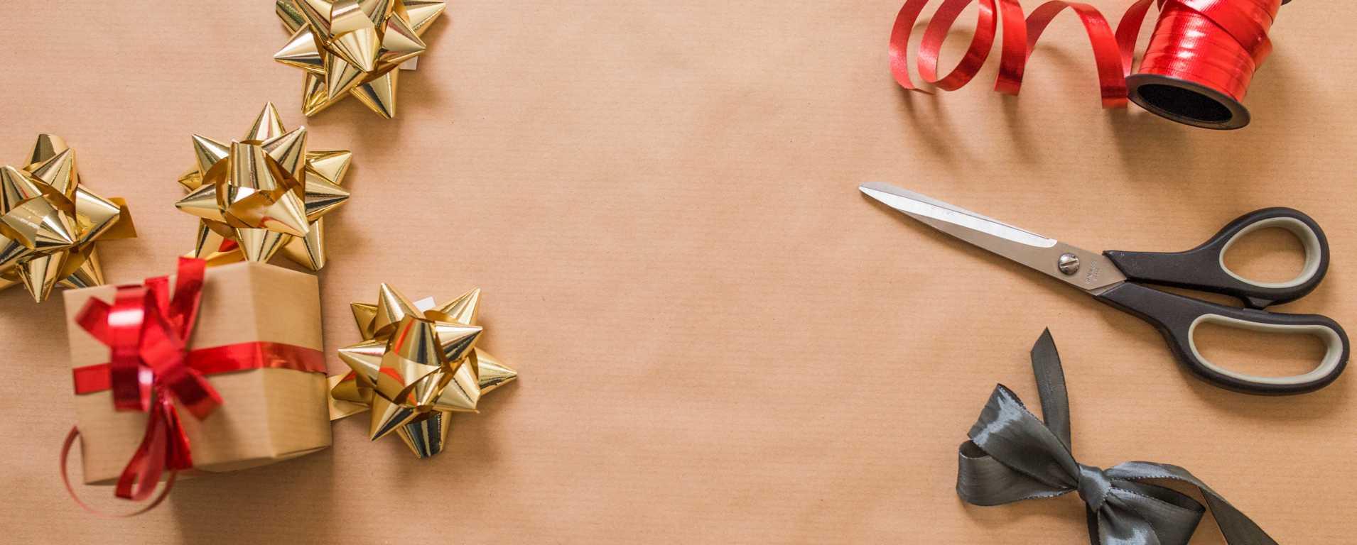 Mit dem Last Minute Geschenke Guide zum richtigen Geschenk