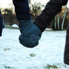 Partnerhandschuhe – Hand in Hand im Zeichen der Liebe bei jedem Wetter!