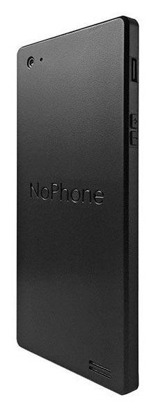 Dank dem nophone ein gesundes Verhältnis zur Handynutzung entwickeln