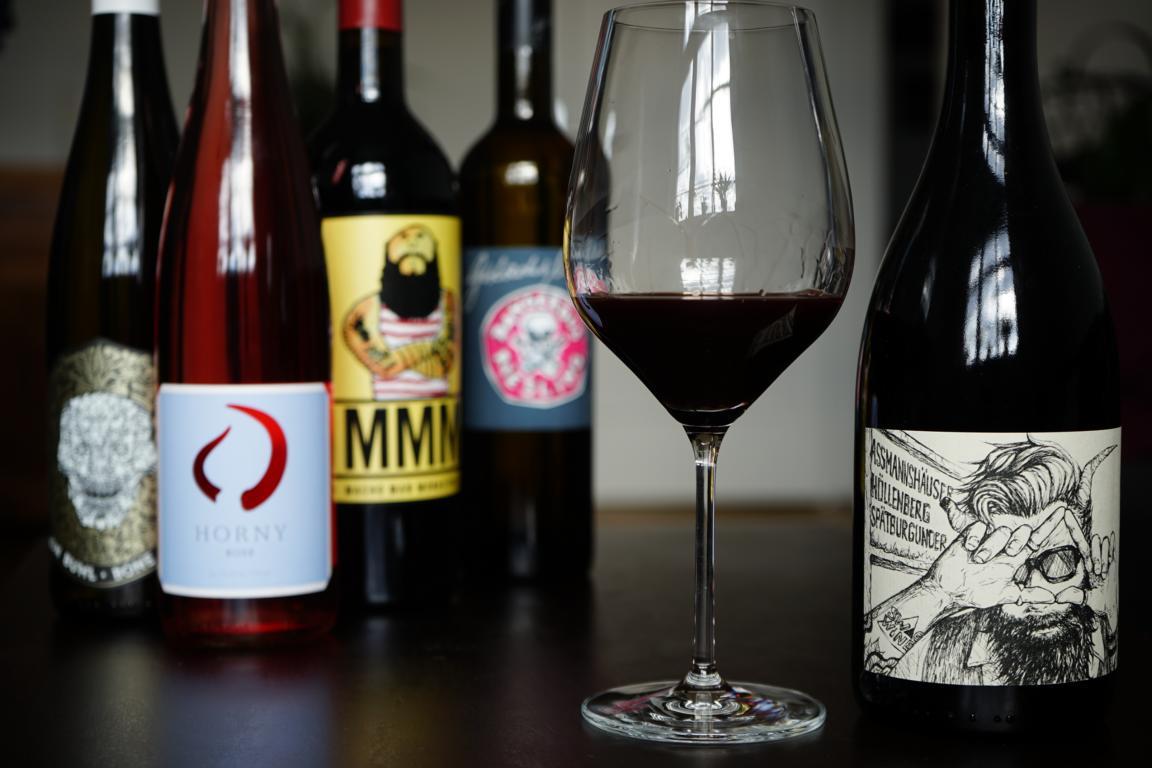Mit einem Weinabo Geschenk regelmäßig für neue Weine inspirieren