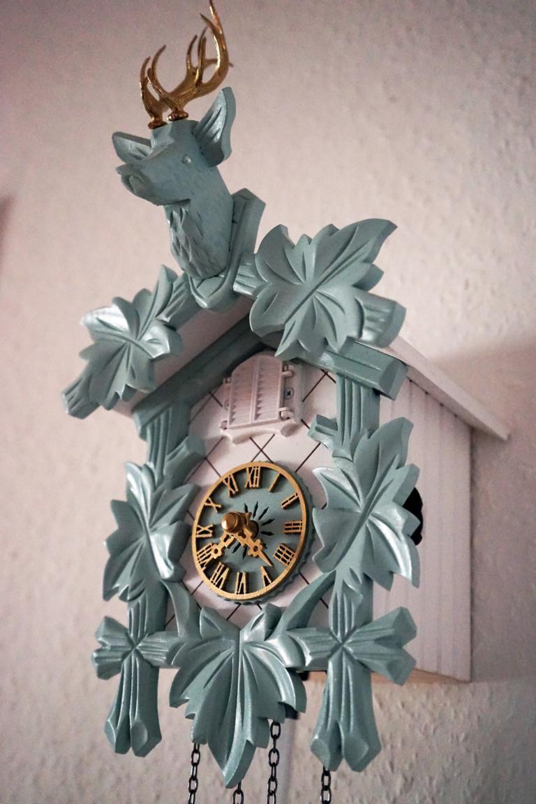 Die Uhren von mykuckoo.com verbinden Tradition und Moderne