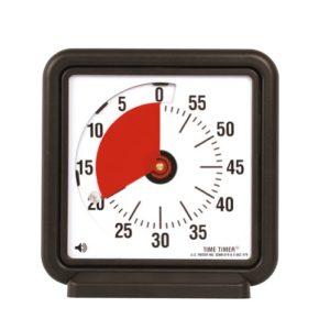 Dank Timekeeper immer die Zeit im Auge