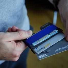 RFID BLOCKER: Stopp, das ist meine Kreditkarte – so einfach die Funk Kreditkarte schützen