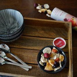 SUPERFOOD GESCHENK: Gefriergetrocknete Früchte für eine leckere & gesunde Ernährung