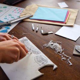 DIY KIT: Inspiration im Abo für kreative Herzen