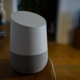 Ok Google, welchen SMART SPEAKER soll ich denn nun verschenken?!